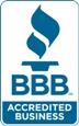 San Diego Better Business Bureau logo
